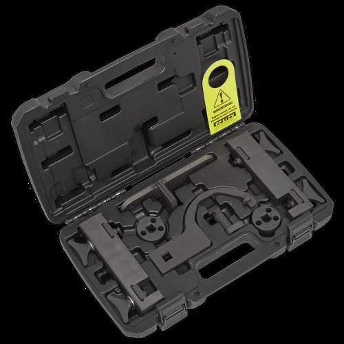 Petrol Engine Setting/Locking Kit - Jaguar, Land Rover 5.0 - Chain Drive - VSE3445