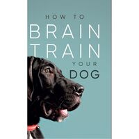 How To Brain Train Your Dog
