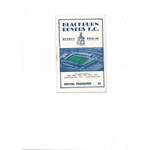 Bury Away Football Programmes