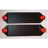 2 Suction Trade Plate Holders