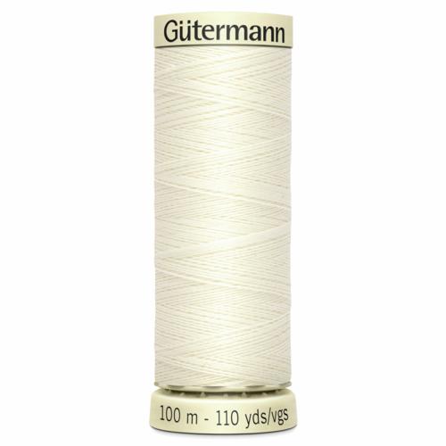 100m Guterman Sew-All Thread