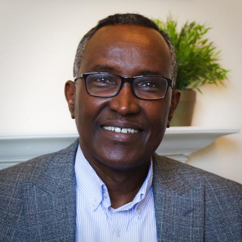 Abdullahi Farah - Director.