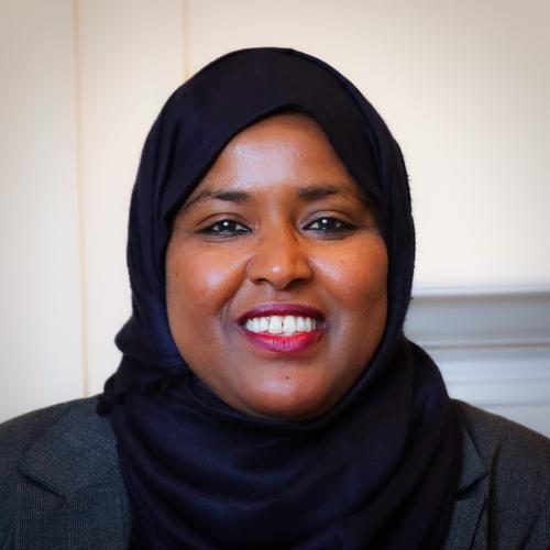 Zahra Kosar - Mental Health Coordinator