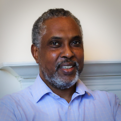 Abib Mohamed - Advice Manager