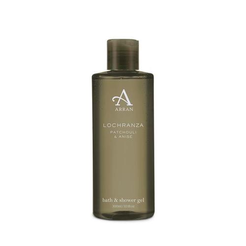Lochranza Bath & Shower Gel