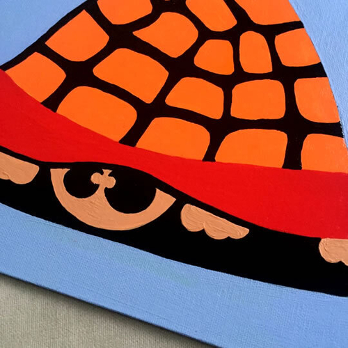 'Tortoise' Picture
