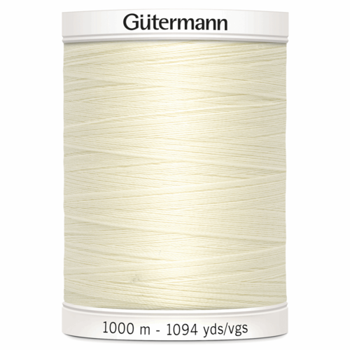 1000m Sew-All Thread