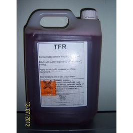 Traffic Film Remover (TFR)