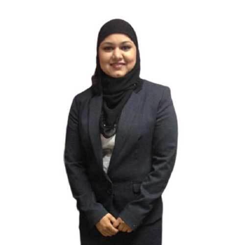 Ms. Nadia Batoon