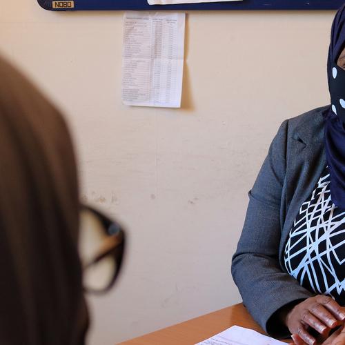 Community Elders' Wellbeing Programme