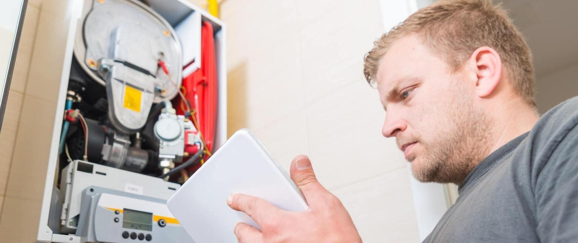 Boiler repair no hidden fees