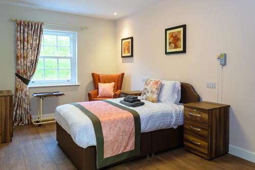 Bessingby Care home extension for Burlington Care