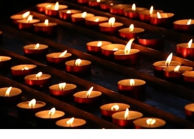Prayers for the week beginning 25th January