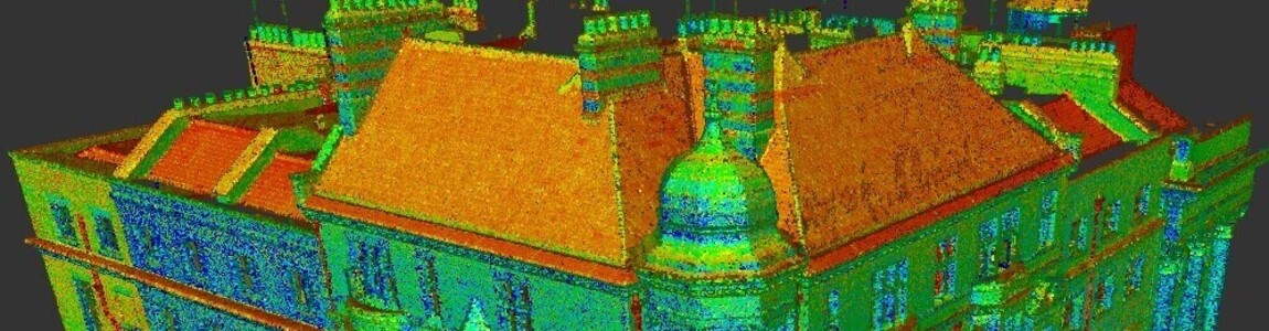 3D Laser Scanning Essex