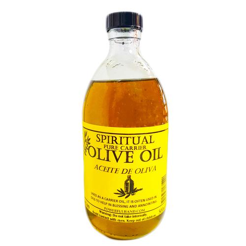 Spiritual Olive Oil