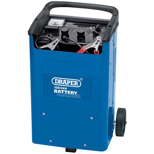 12/24V 360A Battery Starter/Charger - Draper - 11967