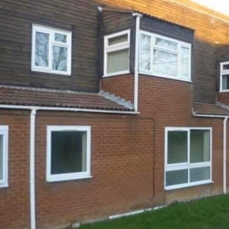 Stantonbury, Milton Keynes - Studio