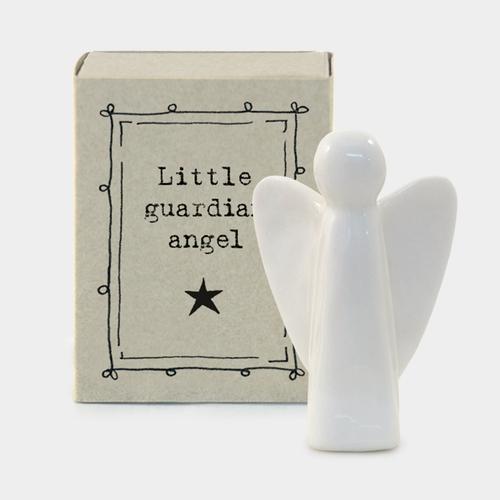 Matchbox Guardian Angel