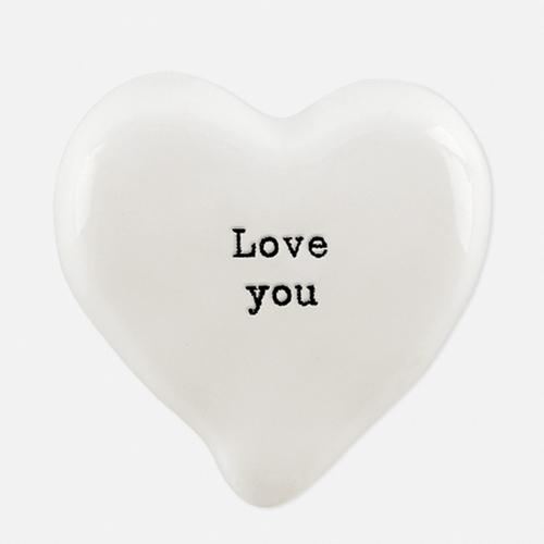 Heart Love You