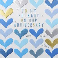 Anniversary Husband-