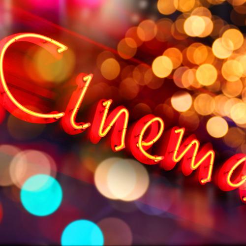 6-meter Movie Night