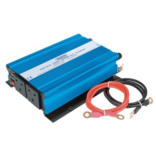 1000W DC-AC Inverter - Draper - 23245