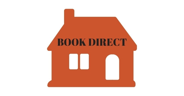 #Bookdirect Day 3rd February 2021