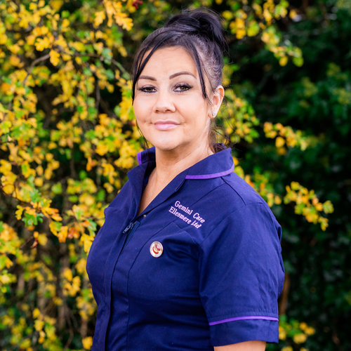 Level 2 Domiciliary Care Assistant