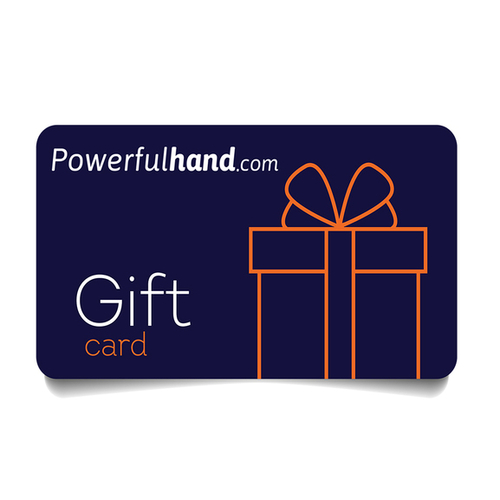 Powerfulhand.com Gift Card