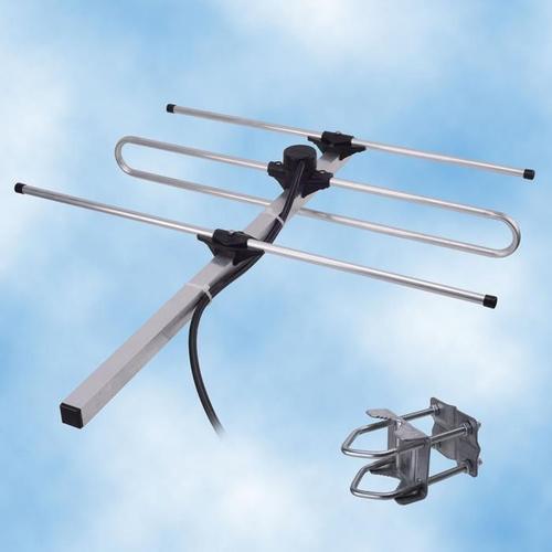 VHF Airband Yagi Antenna