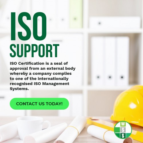ISO Certification: What's the Process, and What are the Benefits for My Business?