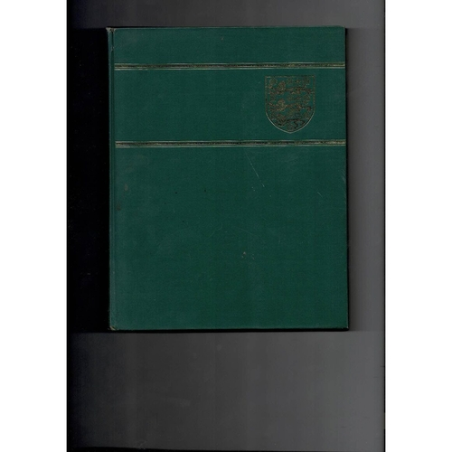 Football Association World Cup 1970 Hardback Edition Football Book