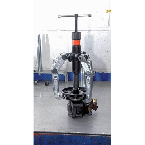10 Tonne Hydraulic Puller Kit - Draper - 50094