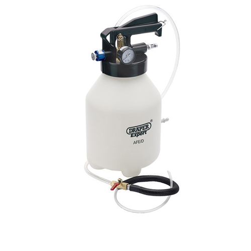 Pneumatic Fluid Extractor/Dispenser - Draper - 23248