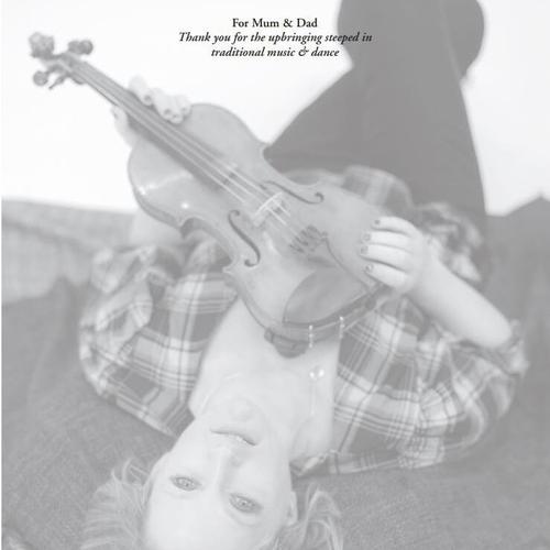 Karen Steven's New Scottish Fiddle Tunes
