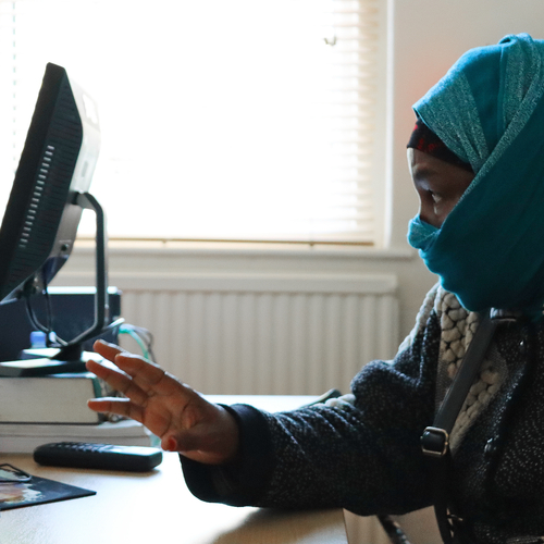 Work and Health of Somali Migrants in Bristol 2013