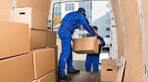 Making your home move organised.