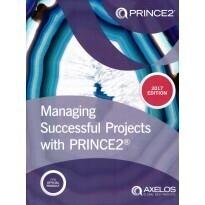 PRINCE2® Manual / Handbook 2017