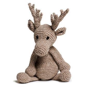Toft Reindeer - Donna