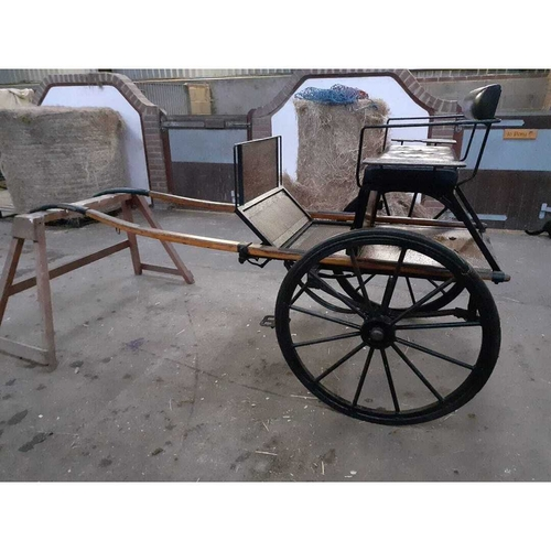 Pretty Pleasure Carriage made by Keith Randall (20210220) - New Advert February 2021