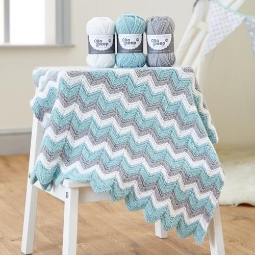 WYSpinners Knitting Kits