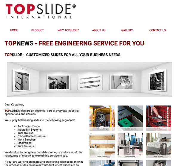 Free engineering for you