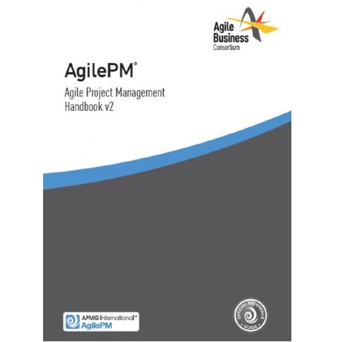 AgilePM® Project Management Handbook v2