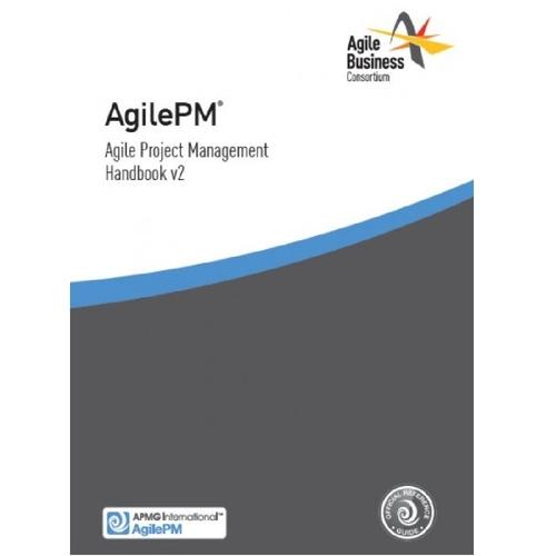 AgilePM® Project Management Handbook v2