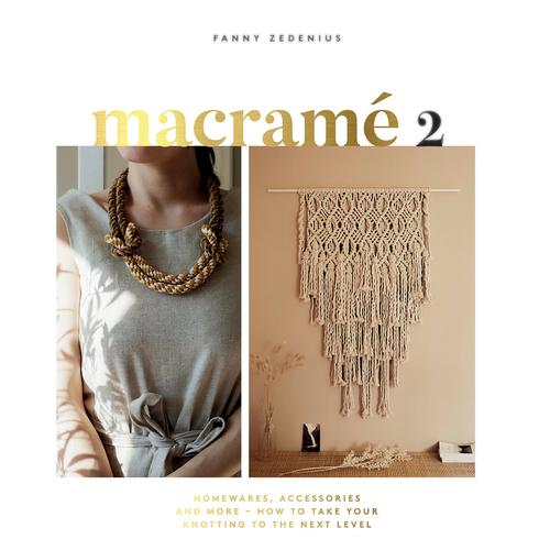 Macrame Books