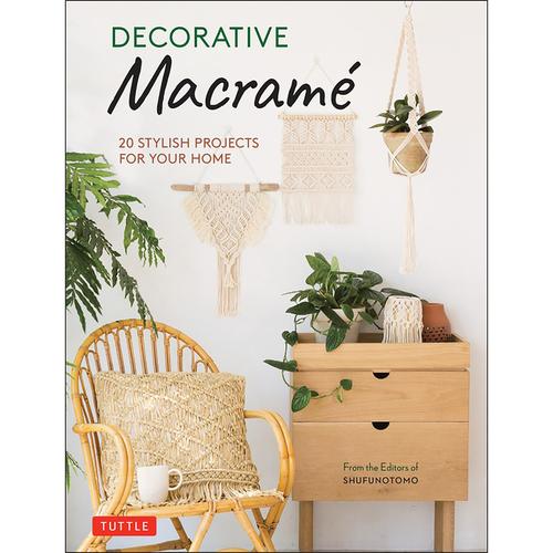 Decorative Macramé