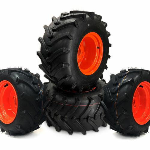 BX WHEEL KIT AGRI R1