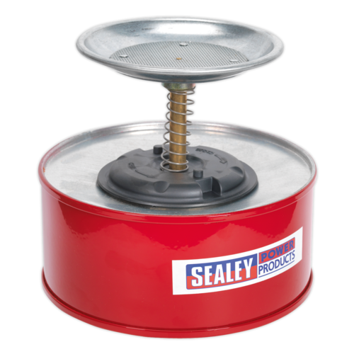 Plunger Can 1L - Sealey - PC1