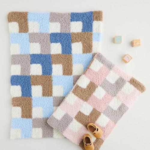 Baby Blanket Pattern 5397