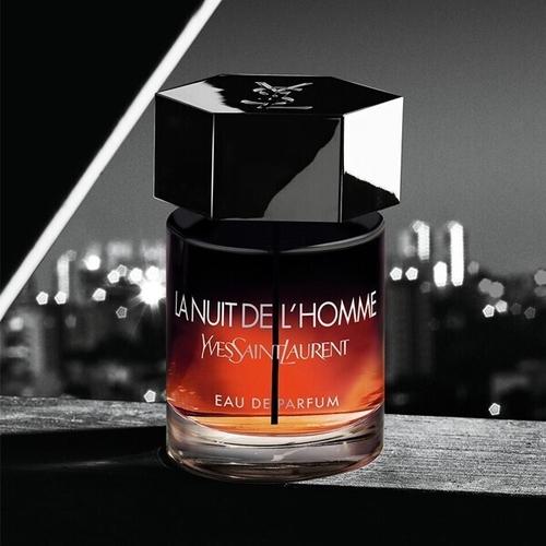 La Nuit De L'Homme Edp By Yves Saint Laurent